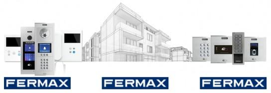 Fermax forside